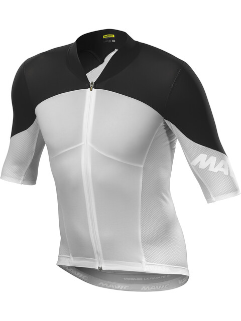 Mavic Cosmic Ultimate SL Jersey Men White/Black